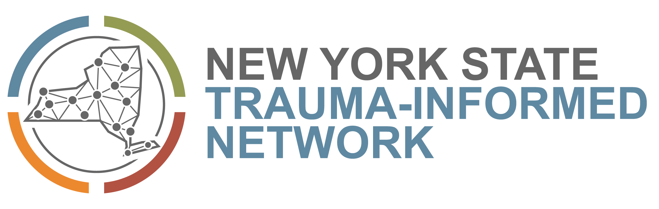 Trauma Informed New York